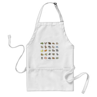 COLLECTION 1 APRONS