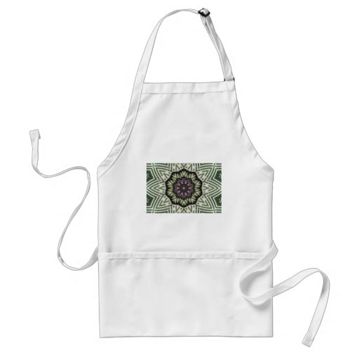 collection apron