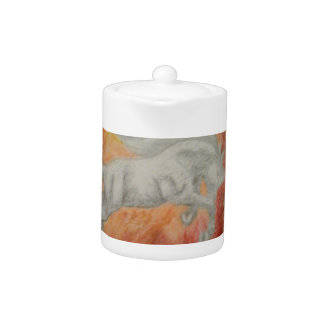 Collection '' Horses and Fire ''