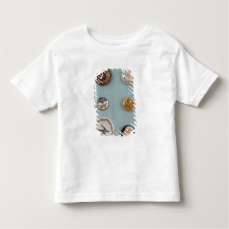 Collection of buttons toddler T-Shirt