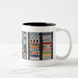 Collection of Collections Coffee Mugs