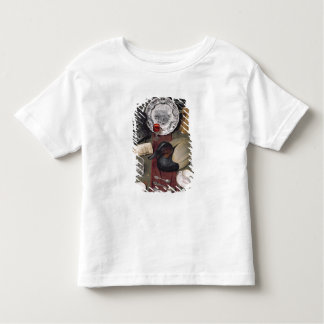 Collection of objects, including a cup toddler T-Shirt