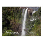 Collection: Venezuela, a caribbean treasure Post Card