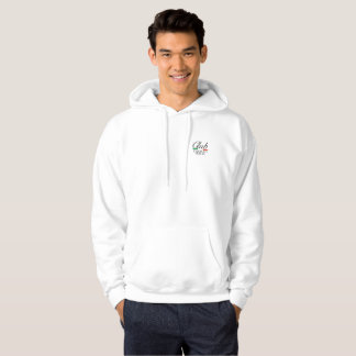 Collection Z Club Cavallo Italia for Man Hoodie