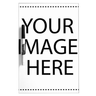 CollectionsBay Photo Create Dry Erase Board