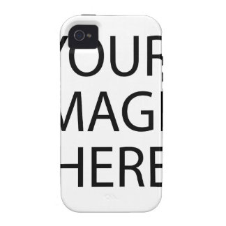 CollectionsBay Photo Create Vibe iPhone 4 Cover
