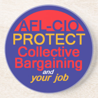 Collective Bargaining Coaster