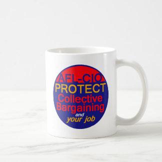 Collective Bargaining Mug