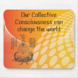 collective consciousness mousepad
