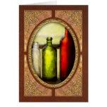 Collector - Bottles - Still life of three bottles