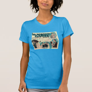 Colleen Moore 1924 'Perfect Flapper' T-shirt