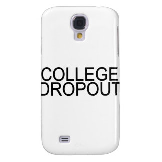College Dropout Galaxy S4 Case