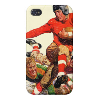 College Football iPhone 4 Cases