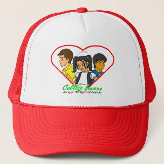 College Lovers Cap