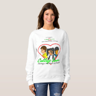 College Lovers Sweatshirt