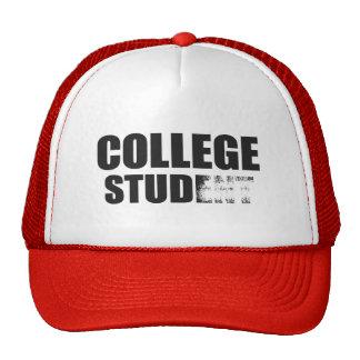 College Stud Cap