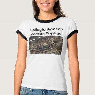 Collegio Armeno Hall of Mirrors Women's T-Shirt