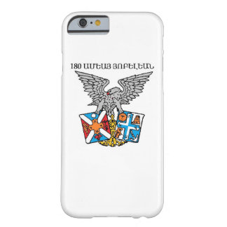 Collegio Armeno iPhone 6 Case