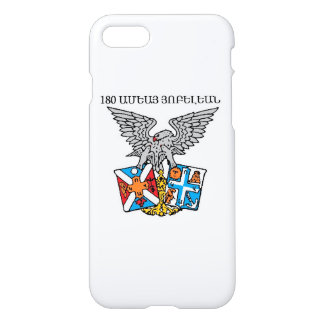 Collegio Armeno iPhone 7 Case