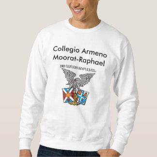 Collegio Armeno Moorat-Raphael Men's Sweatshirt