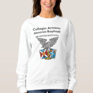 Collegio Armeno Moorat-Raphael Women's Sweatshirt