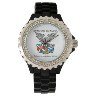 Collegio Armeno Razzle Dazzle Watch