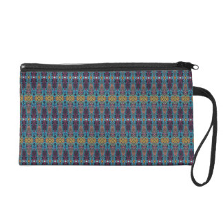Collide With Me Wristlet Clutch