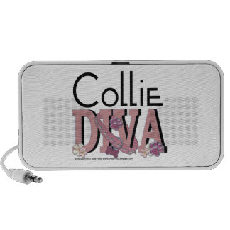 Collie DIVA Mini Speakers