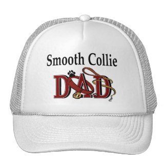 Collie Smooth Dad Hat