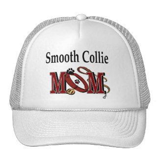 Collie Smooth Mom Hat