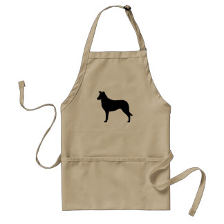 Collie (Smooth) Standard Apron