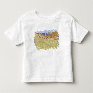Collioure Landscape Toddler T-Shirt