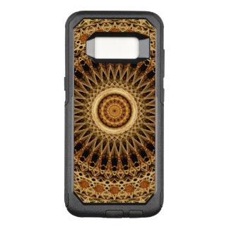 Colluseum Mandala OtterBox Commuter Samsung Galaxy S8 Case