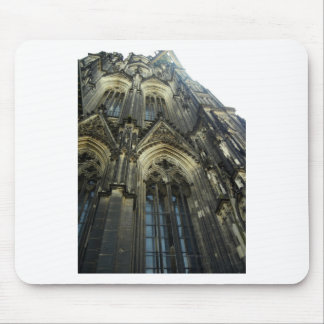 Cologne Cathedral Mouse Pad