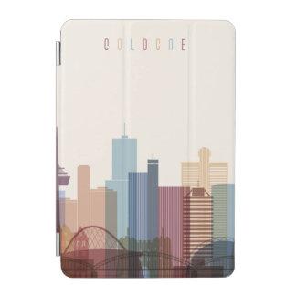 Cologne, Germany | City Skyline iPad Mini Cover