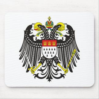 Cologne (Koln) Coat of Arms Mousepad