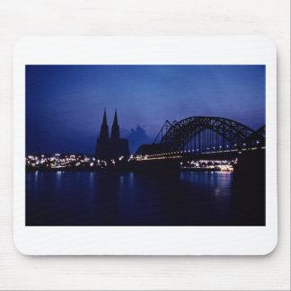 Cologne Mouse Pad