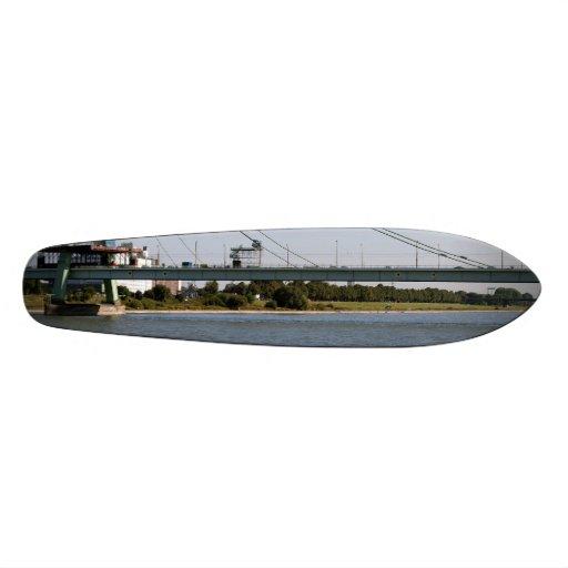 Cologne Skate Board