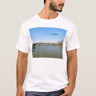 Cologne T-Shirt