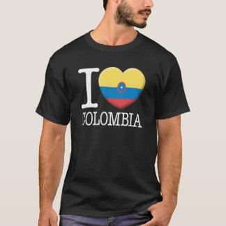 Colombia 2 T-Shirt