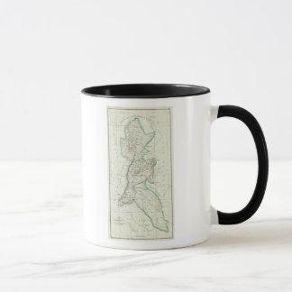 Colombia 5 mug
