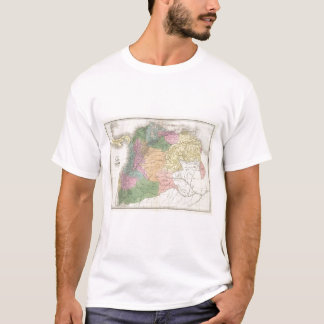 Colombia and Venezuela 2 T-Shirt