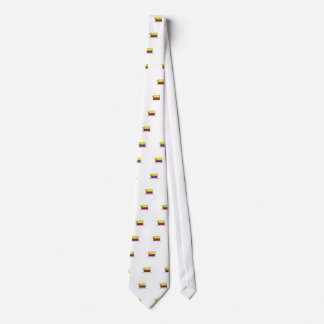 Colombia Bogota North Mission CTR LDS Tie