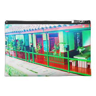 Colombia Coffee Park Travel Accessory Bag