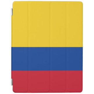 Colombia Flag iPad Smart Cover iPad Cover