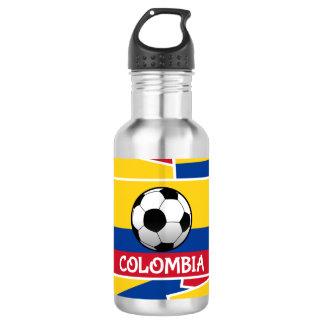 Colombia Football 532 Ml Water Bottle