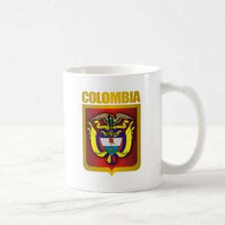"""""""Colombia Gold"""" Coffee Mug"""