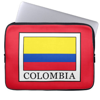 Colombia Laptop Sleeve