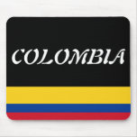 Colombia Mousepads