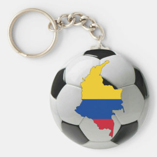 Colombia national team key ring